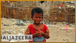 🇾🇪 Battle for Hudaida could make Yemen's humanitarian crisis worse | Al Jazeera English - ALJAZEERAENGLISH
