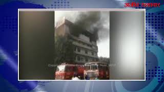 लाइव वीडियो - लुधियाना में गिरी इमारत, 3 की मौत