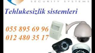Təhlükəsizlik kameraları gece-gunduz goruntü. 055 895 69 9