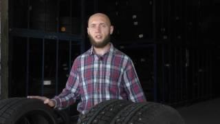 Правильная обкатка зимних шин. Как это делается?