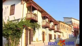 Kuzey Kıbrıs Turistik Tanıtım Filmi 3. Bölüm