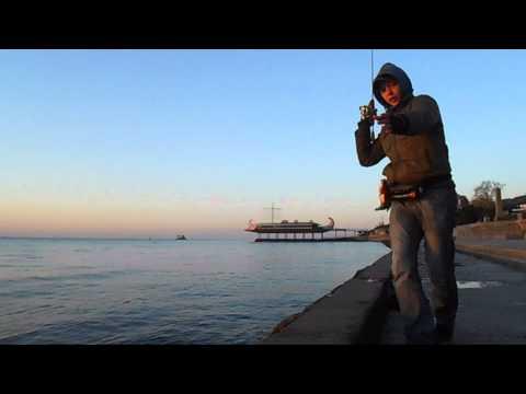 микроджиг на черном море 2017