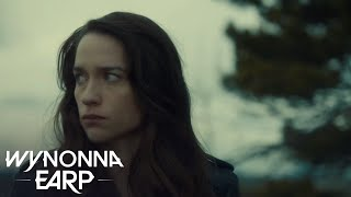 WYNONNA EARP | What's New In Season 3 | SYFY - SYFY