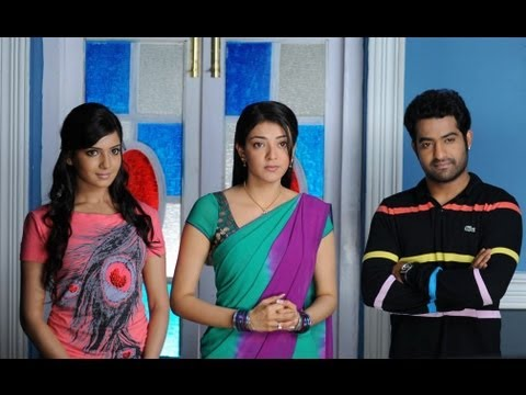 Brindavanam Movie Song With Lyrics - Oopirage (Aditya Music)