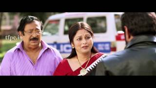 NBK  Lion New Sentiment Trailer | Balakrishna, Trisha, Radhika Apte - TFPC