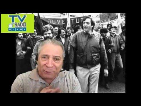 TVRadioMiami - Agustin de Beitia, autor de *El Otro Demonio