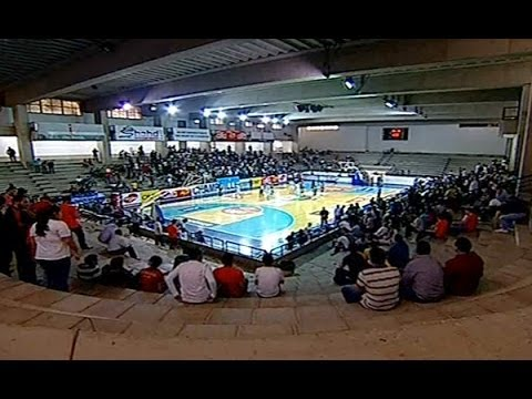 XXL Energy Basket - Champville v/s Riyadi - April 19, 2014