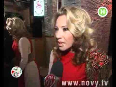 Наталка Карпа в програмі