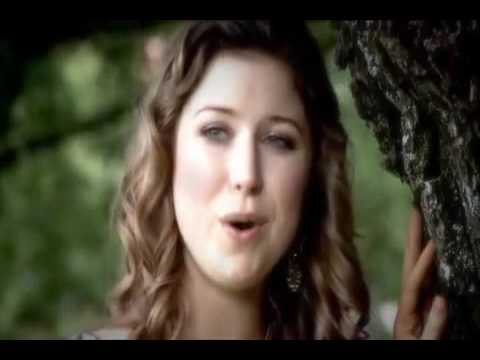 Hayley Westenra Lullaby of Sleeping Tree