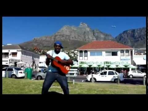 Camps Bay 2013 - Andrew Abraham: Homeless