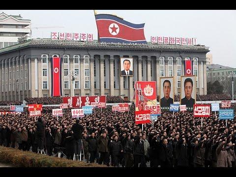 كوريا الشمالية ... الجمهورية الغامضة