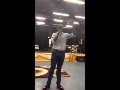 Prophet David Owusu- Day 4 of Christmas convention 2013