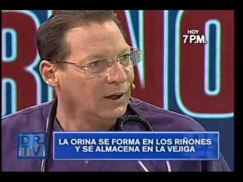 Dr. TV Perú (18-02-2014) - B3 - Asistente del día: Los Riñones