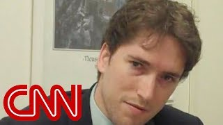 Trump speechwriter with white nationalist ties leaves WH - CNN