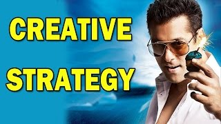 Salman Khan's creative strategy for his NGO! | Bollywood News