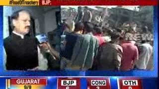 BJP: Cheap publicity gimmick by Yasin Malik - NEWSXLIVE