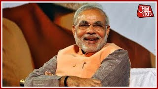 Kashi Awaits PM Modi To Celebrate His Birthday   Latest Updates - AAJTAKTV