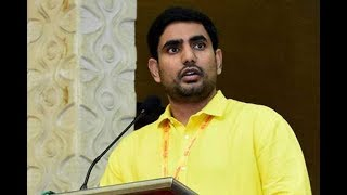 Minister Nara Lokesh Reacts On Pawan Kalyan Tweets | iNews - INEWS