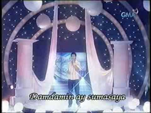 Ronnie Liang Pinoy Pop Super Star Disqualified