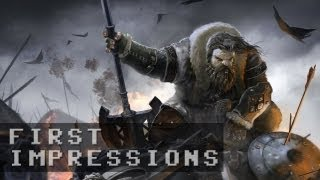 The Hobbit: Armies of the Third Age Gameplay | First Impressions HD