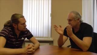 Эксклюзивное интервью Игоря Шалимова