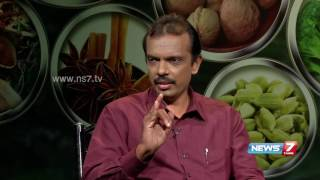 Unave Amirtham 14-06-2016 'Venpoosani Juice' is a remedy for macular degeneration – NEWS 7 TAMIL Show