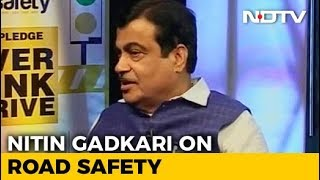 I Request Parliamentarians To Pass Motor Vehicle Bill On Priority: Nitin Gadkari - NDTV