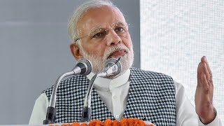 Women self-help groups are finding new employment opportunities, bringing change: PM Modi - TIMESOFINDIACHANNEL