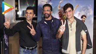 Star Studded Screening of Total Dhamaal hosted by Producer Anand Pandit - HUNGAMA