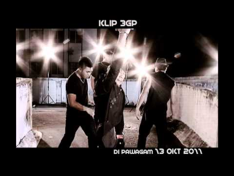 PSIKO (One Nation Emcees) - KLIP 3GP OST