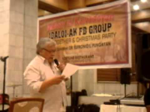 Video0455 - IBALOI AK FB GROUP REUNION