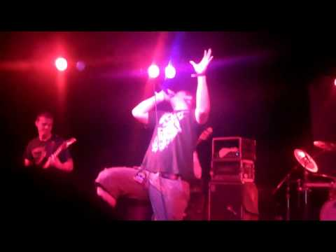 Son of Aurelius - Mercy for Today (Live @ CA Metal Fest 2010) [HD]
