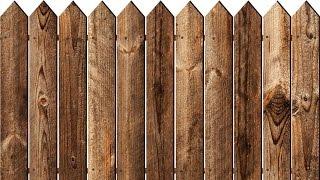 Защита древесины – чем красить дерево