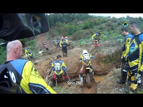 Trilha de moto - LPN - Trilha Sorocaba 10-03-2013 - Sem fundo musical