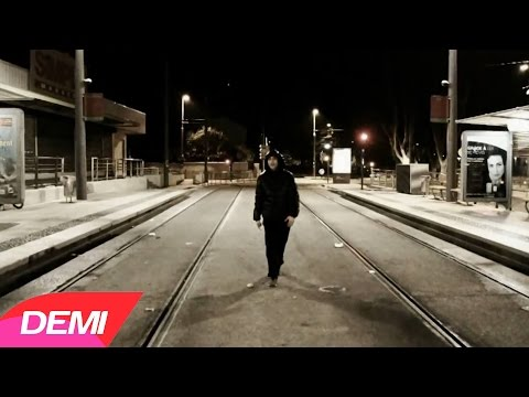 DEMI PORTION - ON M'A DIT (clip officiel) // NEW 2012