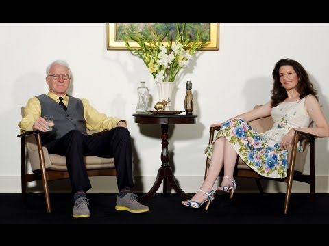 A Conversation with Steve Martin and Edie Brickell: 
