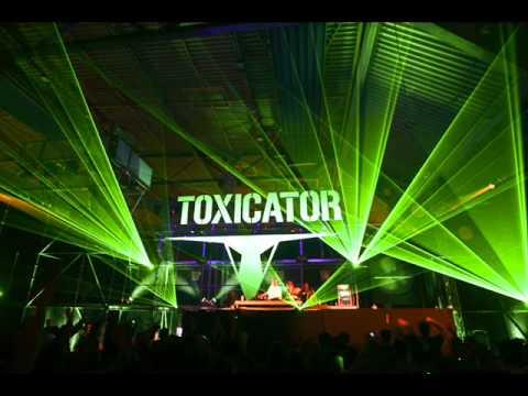 Sutura  @ Toxicator 2012 (Set) live