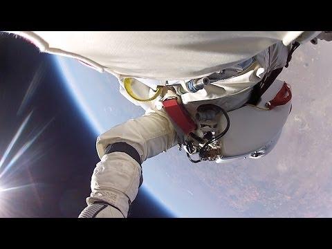 GoPro trafiło nawet w kosmos.