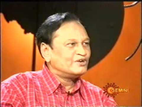 Dr Samaram in Gemini TV Subhodayam part 2