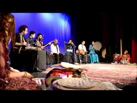 Iraj Rahmanpour Gothenburg Lori music part 4