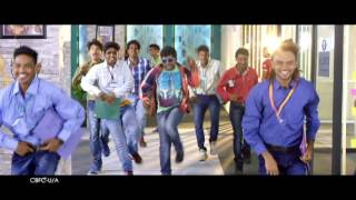 Jeelakarra Bellam Hey Dude  song - idlebrain.com - IDLEBRAINLIVE