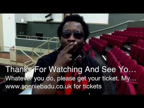 Africa Worships With Sonnie Badu Update 1