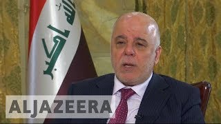 Iraq PM warns of military force if Kurdish vote turns violent - ALJAZEERAENGLISH