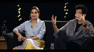 DON'T MISS: Anil Kapoor & Madhuri Dixit REVEAL their MOST SPECIAL Film | Total Dhamaal - HUNGAMA