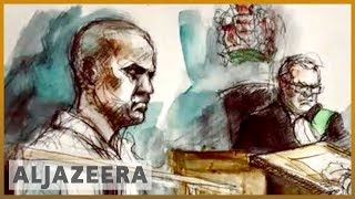🇨🇦 Toronto van attack: Suspect charged with 10 counts of murder | Al Jazeera English - ALJAZEERAENGLISH