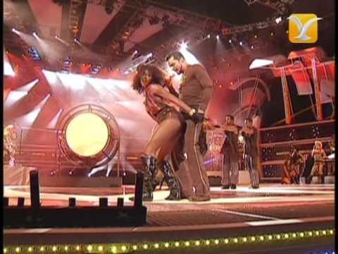 Ricky Martin, Pégate