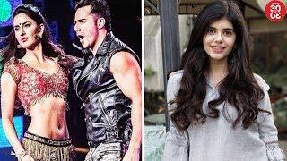 Katrina & Varun To Star In Remo's Dance Film | Sanjana Sanghi Bags 'TFIOS' Remake Opposite Sushant - ZOOMDEKHO