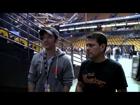 Interview with UFC matchmakers Joe Silva and Sean Shelby