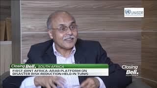 Africa-Arab Platform focuses on disaster planning and preparedness - ABNDIGITAL