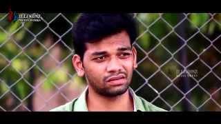 'Khajana' telugu short film directed by Yatesh kumar - YOUTUBE